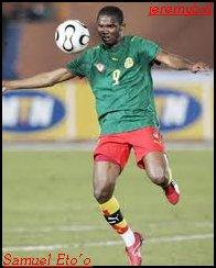 Samuel Eto'o Fils