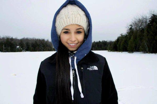 j'aime quand même l'hiver