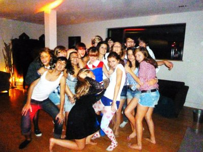 Party ♥