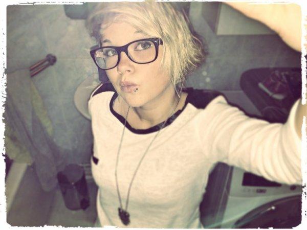 Juste MamZelle Kamille ( .♥. )
