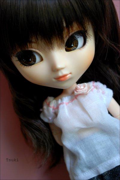 Akina, ma deuxième Pullip.