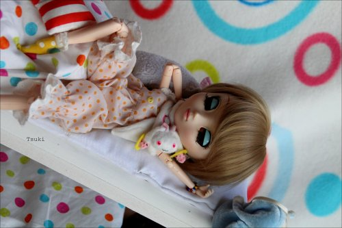 Pyjama Party ♥ (suite)