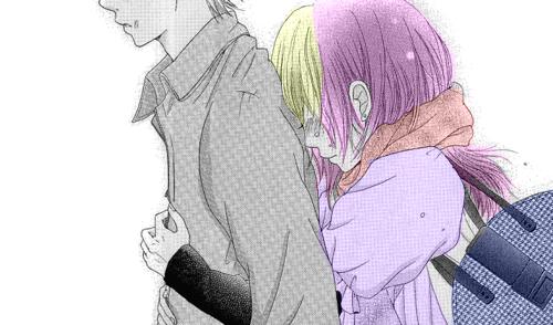 Emii-chann et moi >~< ♥