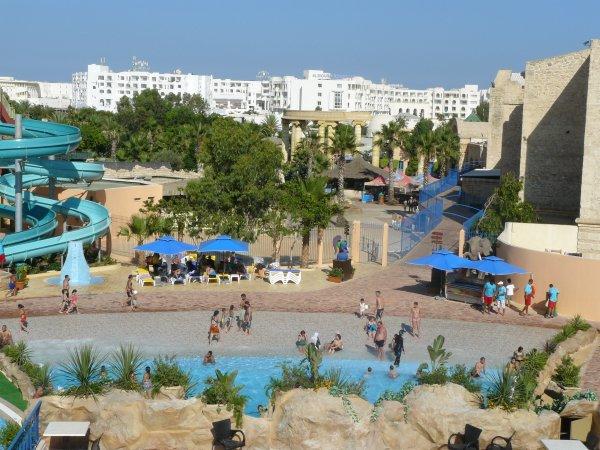 TUNIS  تونس     2010