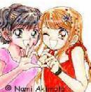 Photo de manga-a-me