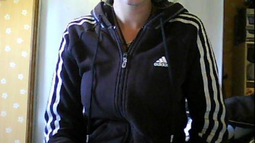 Gilet Adidas