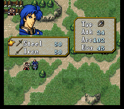 Let's Play Fire Emblem 4 (Prologue 4/11)