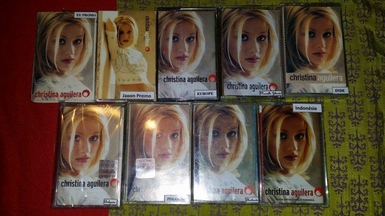 Album Christina Aguilera