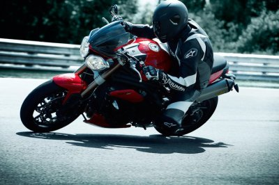 Passion moteur !