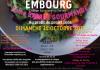 Le 15 octobre 2017 : 2me balade gourmande du Sartay - un événement gastronomique et bucolique incontournable !