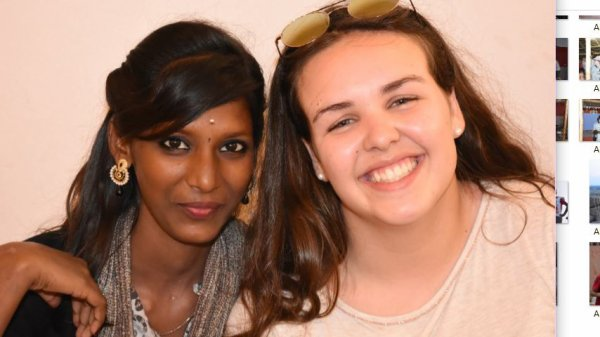 Expo photos du projet Inde : vernissage le jeudi 22 mars