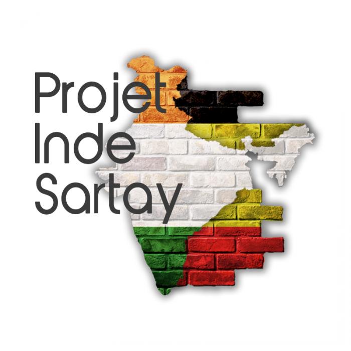 Blog du projet humanitaire du Collège du Sartay en Inde