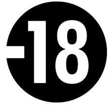 """Résultat de recherche d'images pour """"logo interdit -18 ans"""""""