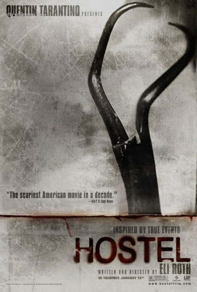 HOSTEL ( -16ans )