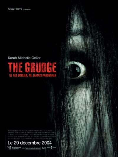 THE GRUDGE ( -12ans )