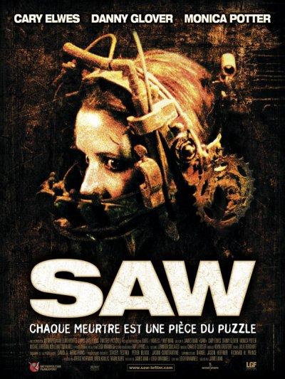 SAW ( -16ans )