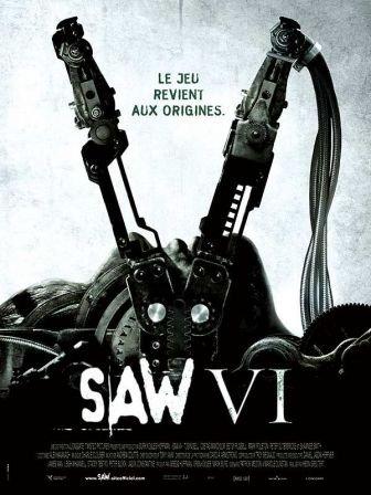 SAW VI ( -16ans )