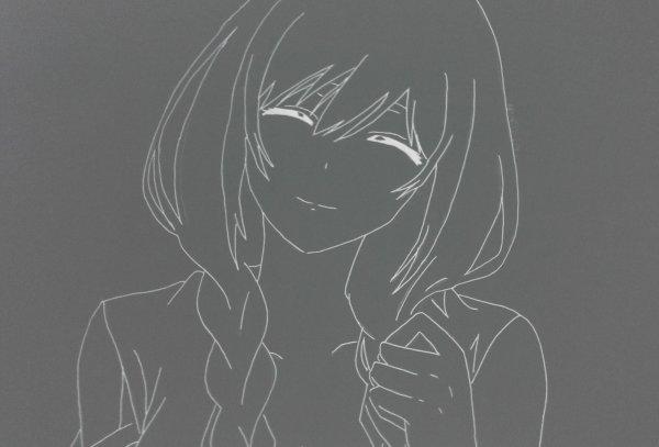Nouveau dessin !!♥♪