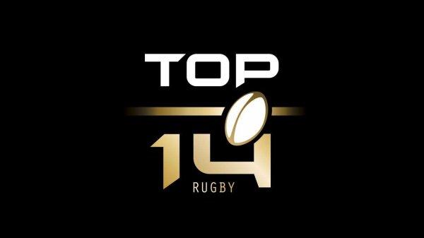le palmarès du top 14 de rugby