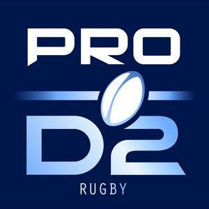 le palmarès de la pro d2 de rugby