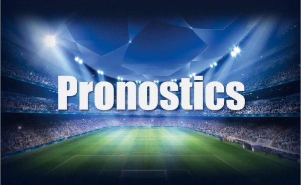 concours de jeux des pronostiques de Football