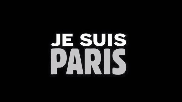 INFORMATION IMPORTANTES SUITES AUX ATTENTATS A PARIS !