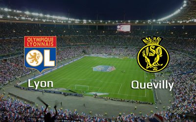 football saison 2011-2012 : L'olympique lyonnais remporté la coupe de france face à l'US Quevilly (National)