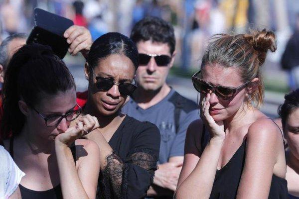 Attentat à Nice : Deuil national de 3 jours , Hommages et Recueillement