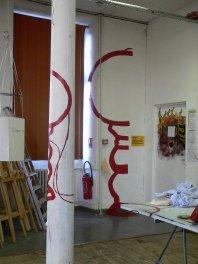 option arts plastiques 2010-2011