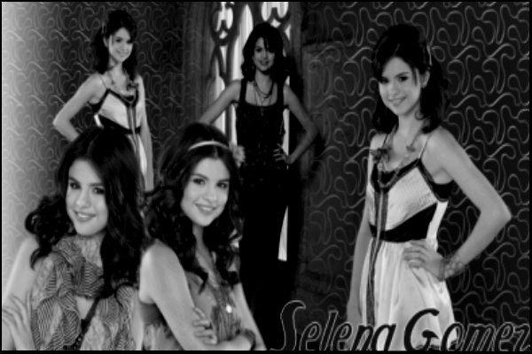 Article 5 : Selena Gomez