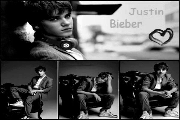 Article 13 : Justin Bieber