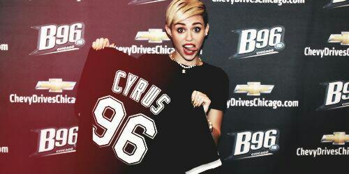 Miley *-* ♥