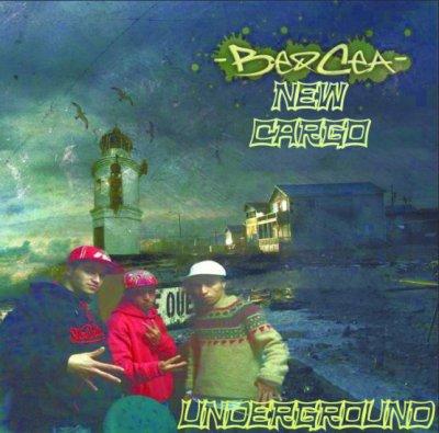 """new-cargo dans nouveau mixtape  """"la3eb-rap"""" 2011"""