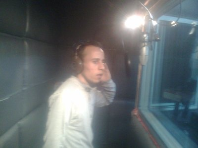 new-cargo       STYLO DRASS   w-man  dans studio ( la3eb-rap) 2011