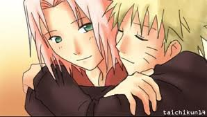 Couple NaruSaku