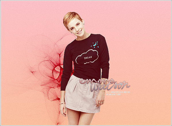 .   www.EmmaWatson-Duerre.skyrock.com | Ta source d'actu' sur la talentueuse Emma _____________________________-_'__Watson !.