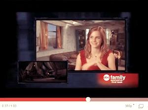 . News Harry Potter : Emma apparaît dans des nouvelles vidéos d'Harry Potter et les reliques de la mort (Partie 1 & 2) qui viennent d'ABC Family, découvrez des extraits exclusifs du dernier volet de la saga ! .