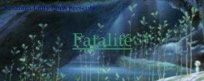 Fatalité - KOIZUMI IS BACK