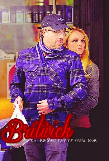 Nouveaux message de Britney.
