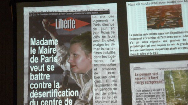 """EXPO Habiter ensemble Agen CAUE47 """"Allons y ensemble"""" + Conference FH. Jourda"""
