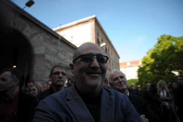 Pavillon 24h Strasbourg