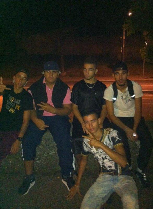 Weech la street