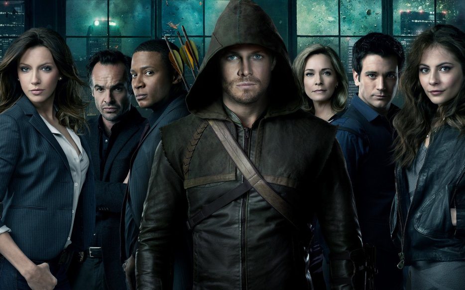 Blog de arrow2016