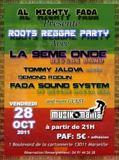 concert au musikomania!!!! le 28 octobre!!!!!!