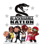 Label Black Mamba