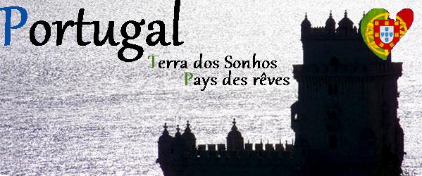Bienvenue sur Saudades-de-Portugal - Le Portugal !