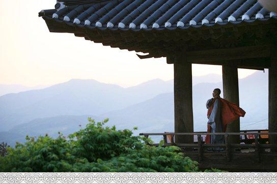 Les religions en Corée