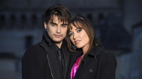 Stephen et Fanny