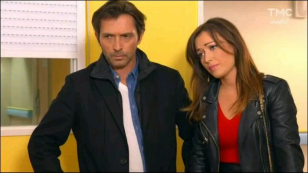 Christian et Fanny