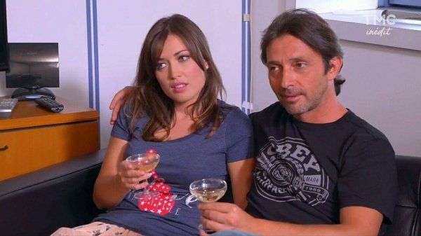 Fanny et Christian